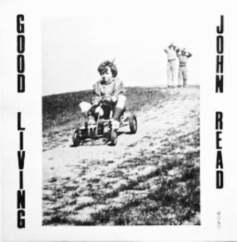 Good Living, John's first album (recorded in 1972)